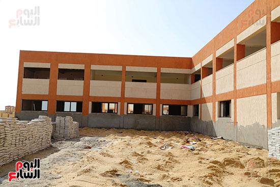 محافظة قنا تشهد مشروعات عملاقة (15)