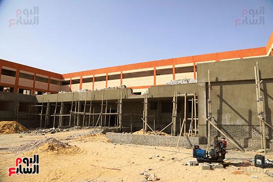 محافظة قنا تشهد مشروعات عملاقة (13)