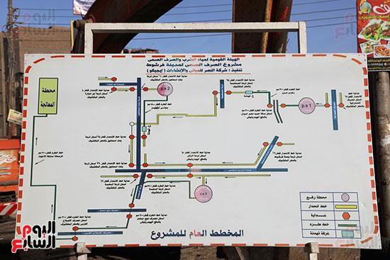 محافظة قنا تشهد مشروعات عملاقة (20)
