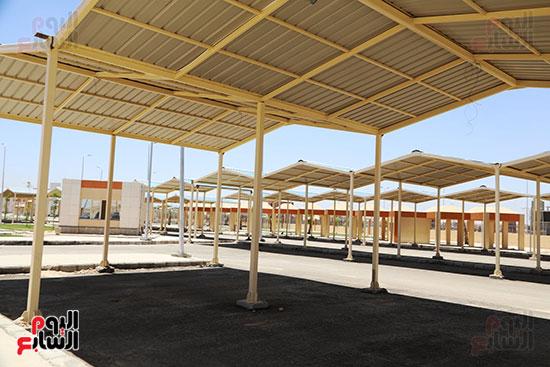 محافظة قنا تشهد مشروعات عملاقة (12)