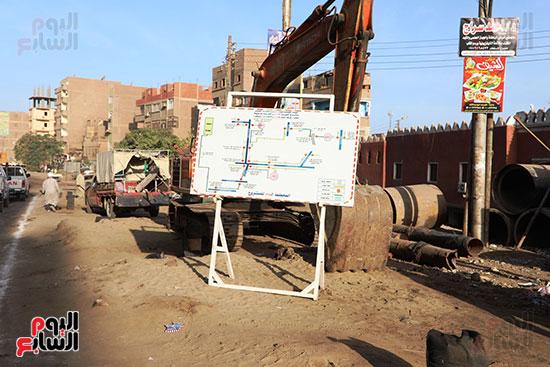 محافظة قنا تشهد مشروعات عملاقة (21)