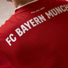 قميص بايرن ميونخ لموسم 2021