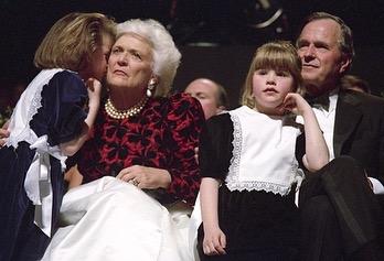 جيانا بوش (2)