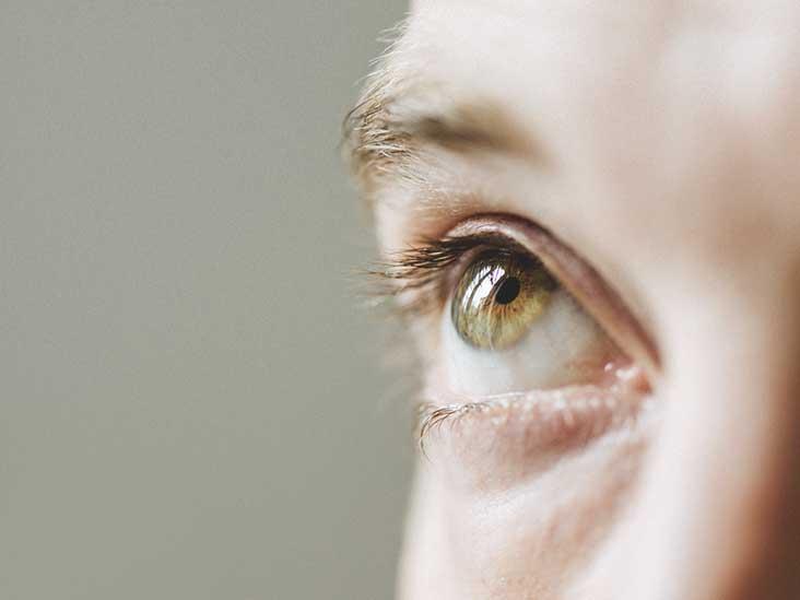 اسباب ارتفاع ضغط العين،