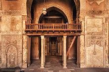 مسجد ابن طولون  (2)
