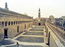 مسجد ابن طولون  (8)