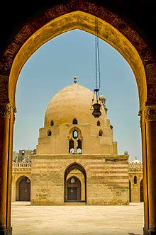مسجد ابن طولون  (7)