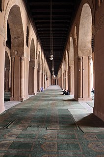 مسجد ابن طولون  (11)