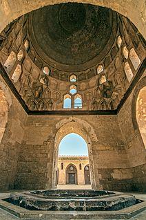 مسجد ابن طولون  (4)