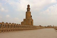 مسجد ابن طولون  (3)