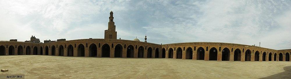 مسجد ابن طولون  (5)