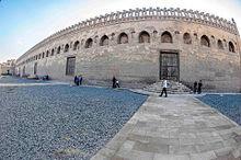 مسجد ابن طولون  (10)