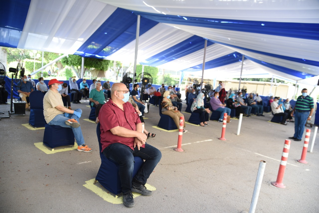 اعضاء نادي الصيد ينتظرون سداد الاشتراكات
