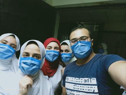 طقم تمريض (1)