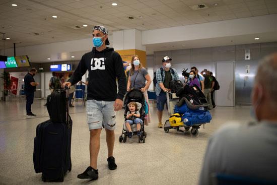 مطار مطار الفثيريوس فينيزيلوس الدولي  فى اليونان