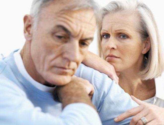 معارك المسنين بمحكمة الأسرة
