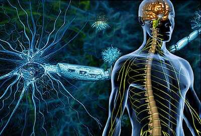 اعراض التصلب المتعدد