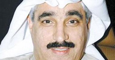 وزير الإعلام الكويتى الاسبق