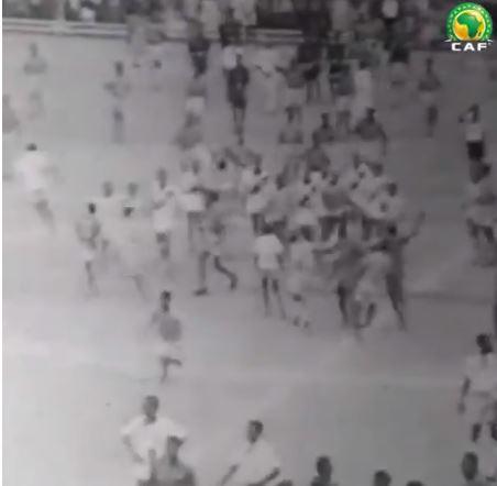 منتخب غانا (2)