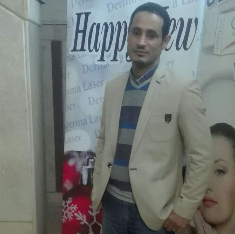 الدكتور ممدوح حسانين عضو مجلس نقابة أطباء الأقصر