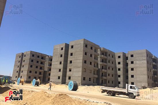 محافظة بورسعيد قاطرة التنمية فى مصر (5)