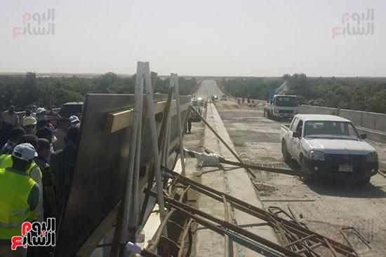 مشروعات جديدة يشهدها صعيد مصر فى عهد الرئيس السيسى (2)