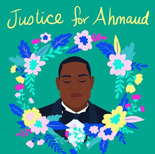 العدالة لأحمود