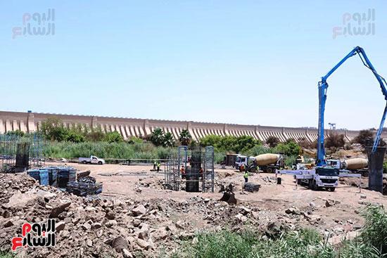مشروعات جديدة يشهدها صعيد مصر فى عهد الرئيس السيسى (9)