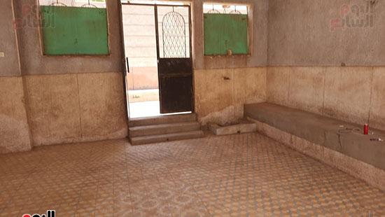 ضريح الشيخ محمد صديق المنشاوى (5)