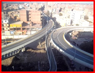 مشروعات الطرق