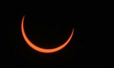 كسوف الشمس فى إثيوبيا (3)
