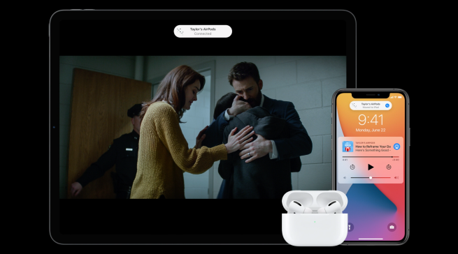 New features coming to AirPods and the Apple Watch soon … know it ...