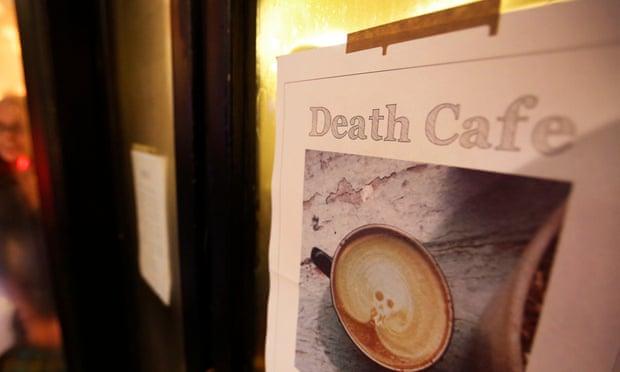 مقاهى الموت