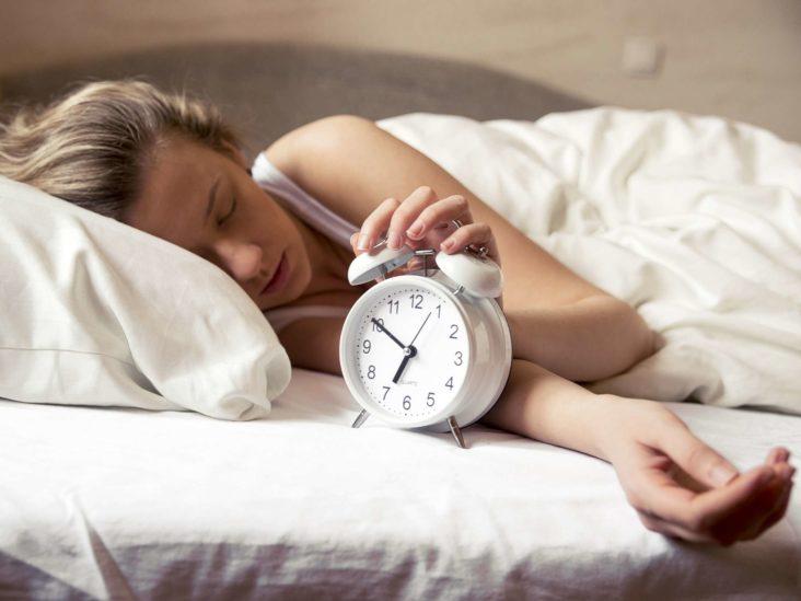 علاج توقف التنفس أثناء النوم  3