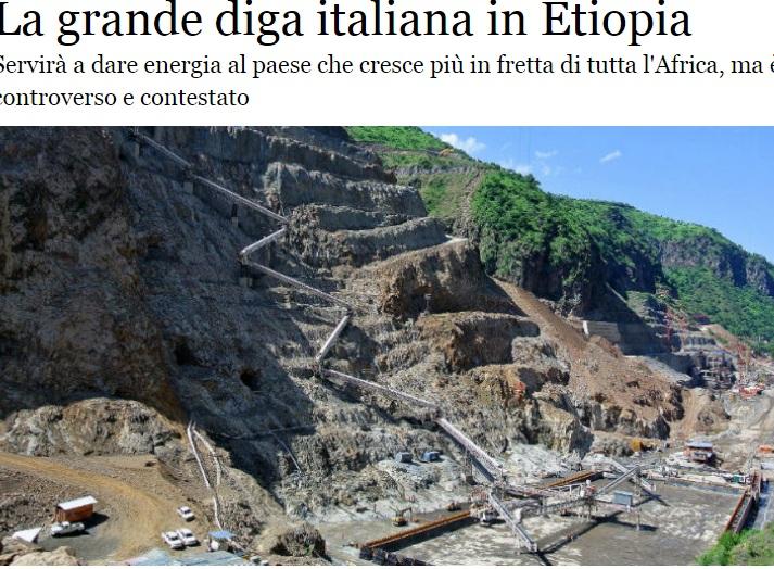صحيفة إيطالية