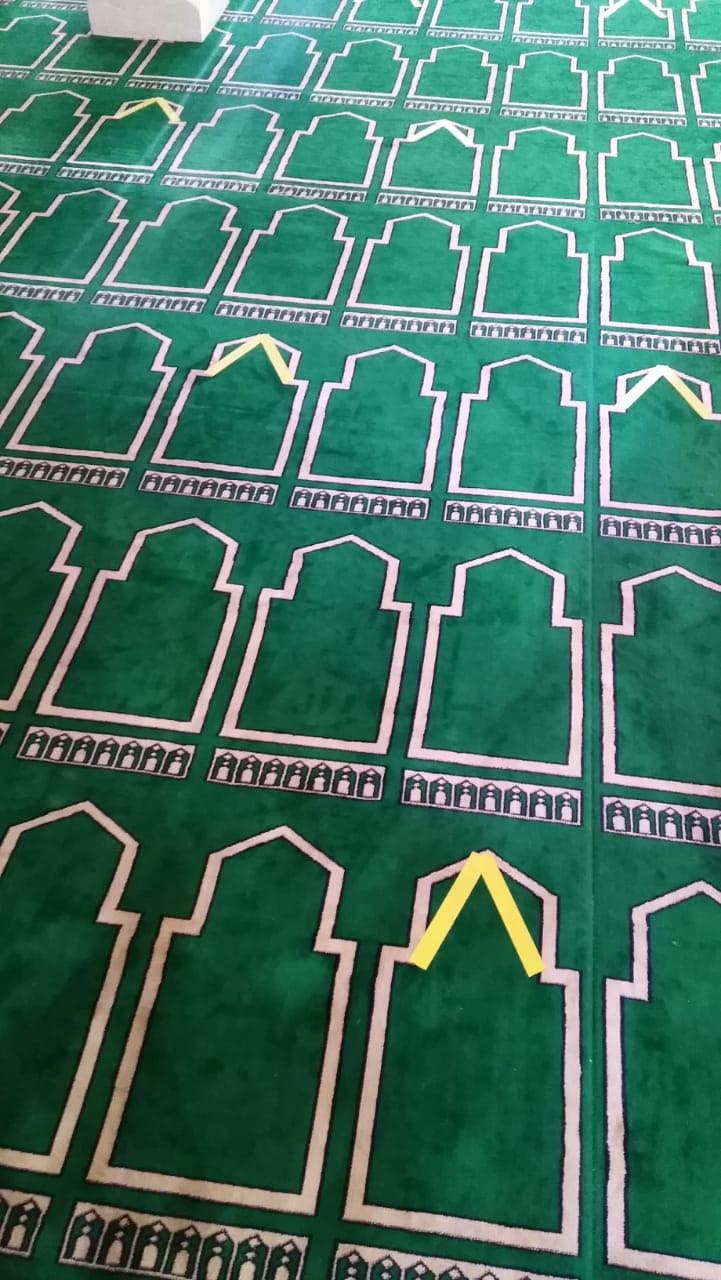 مساجد مصر تستعد (6)