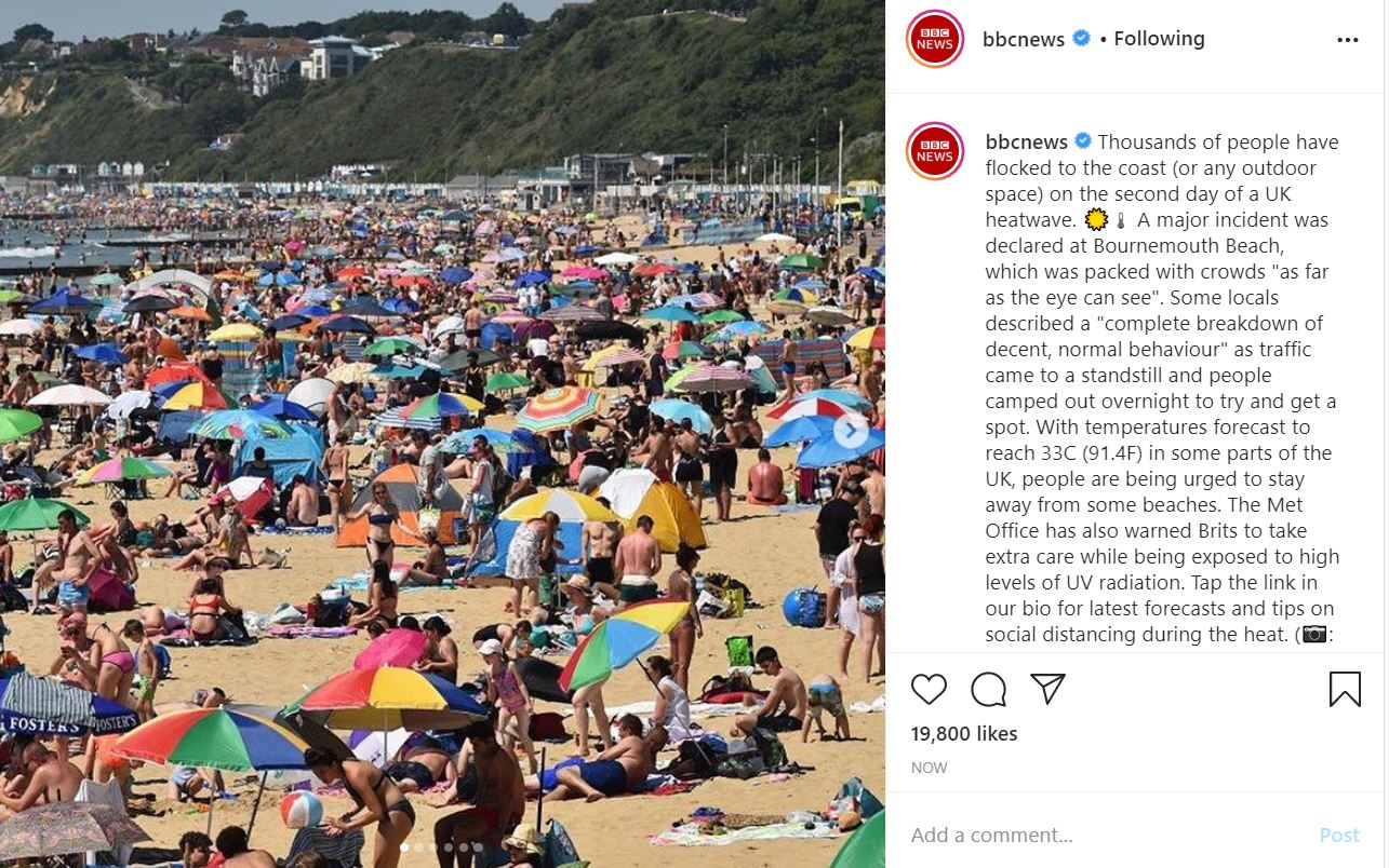 شواطئ بريطانيا (1)