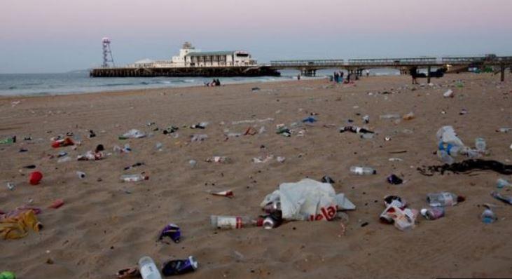 شواطئ بريطانيا (4)