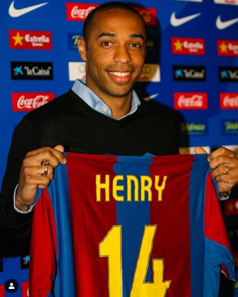 تيرى هنرى