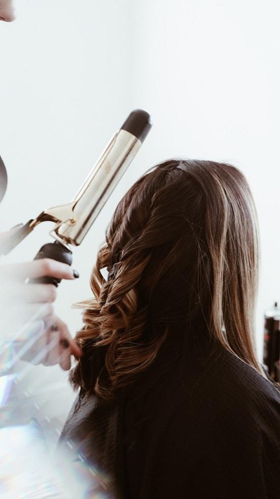 نصائح قبل صبغ الشعر