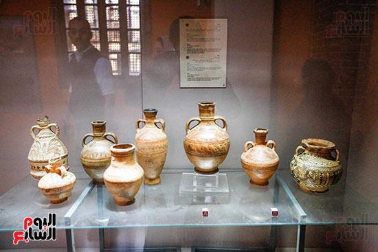 المتحف القبطى (2)
