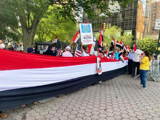 الجالية المصرية بنيويورك (9)