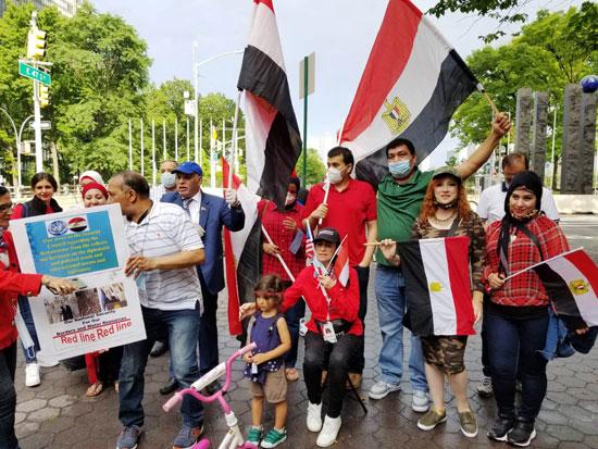 الجالية المصرية بنيويورك (4)