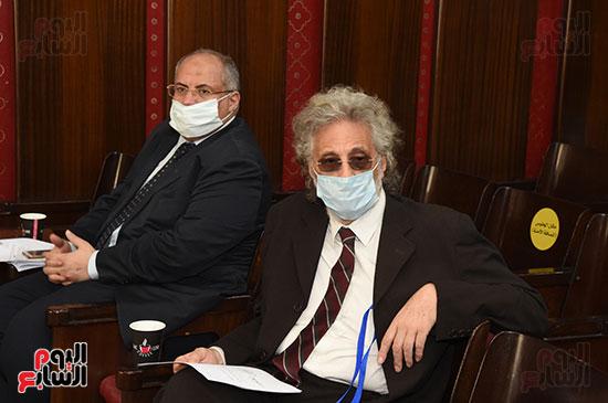 لجنة الصحة بمجلس النواب (4)