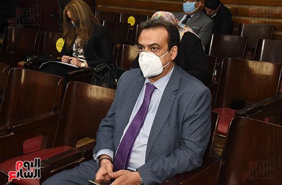 لجنة الصحة بمجلس النواب (9)