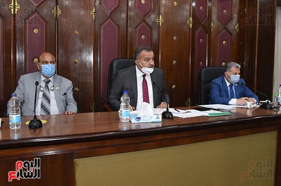 لجنة الصحة بمجلس النواب (10)