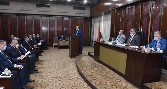 لجنة الصحة بمجلس النواب (6)