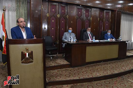 لجنة الصحة بمجلس النواب (2)
