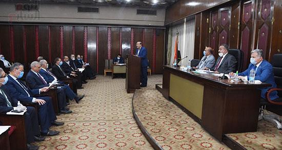 لجنة الصحة بمجلس النواب (5)