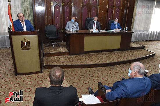 لجنة الصحة بمجلس النواب (8)
